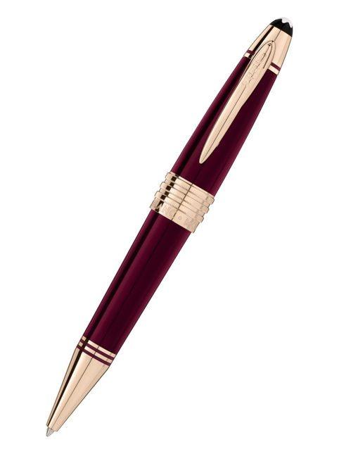 Penna a sfera John F. Kennedy Edizione Speciale Bordeaux