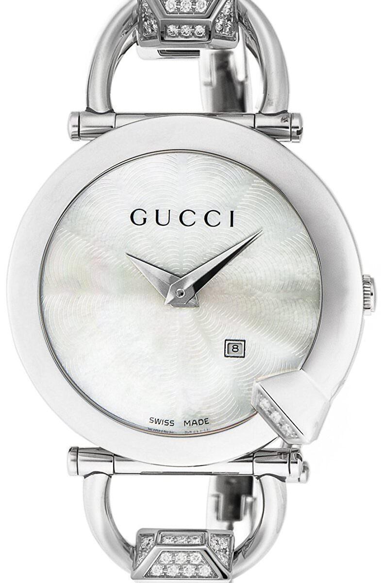 Orologio Gucci chiodo