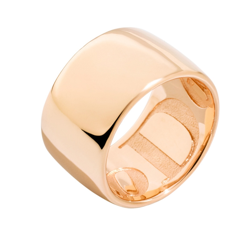 Anello Tell Your Story - Oro Rosa